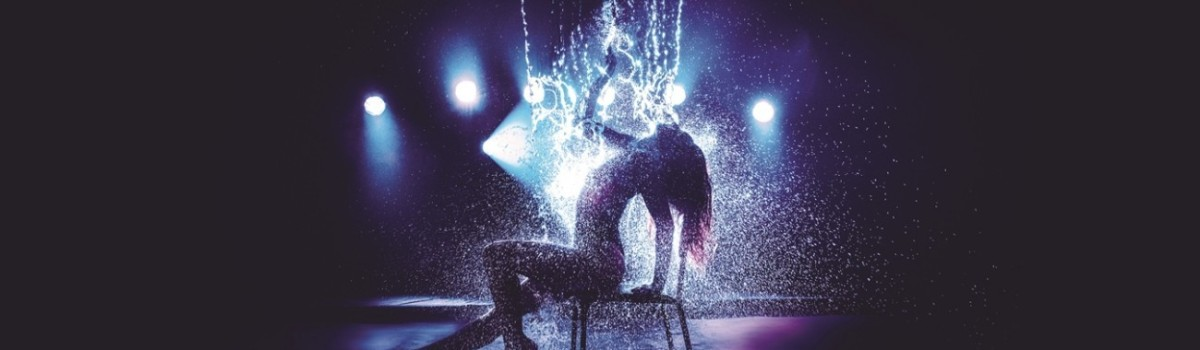Flashdance The Musical - Bord Gais Theatre - Review