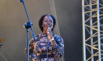 Bonobo Live 2018