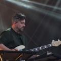 Bonobo Live Dublin