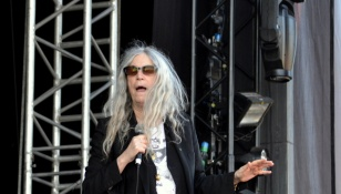 Patti Smith (RHK)