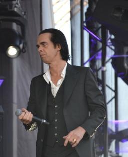 Dublin 2018 - Nick Cave - Kilmainham