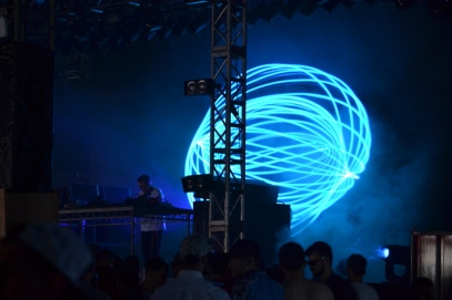 Floating Points at Forbidden Fruit