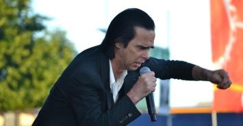 IMMA - Nick Cave