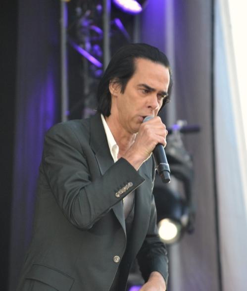 Nick Cave - Dublin