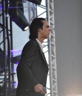 Nick Cave (Final)