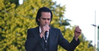 Nick Cave - IMMA Dublin