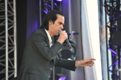Nick Cave - Kilmainham - June 2018