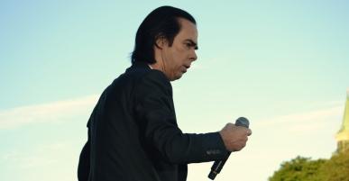 Nick Cave - RHK (Kilmainham)