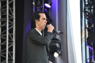 Nick Cave - RHK