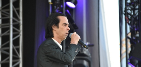 Nick Cave - Royal Hospital Kilmainham
