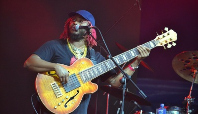 Thundercat - Forbidden Fruit - 2018
