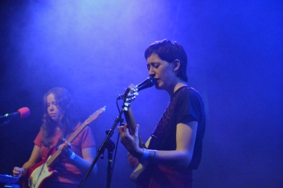 Frankie Cosmos - Button Factory, Dublin