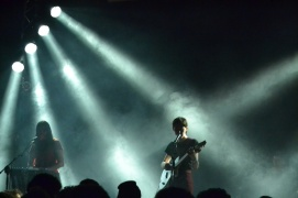 Frankie Cosmos - Dublin