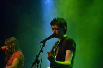 Frankie Cosmos - Live August 2018