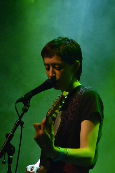 Frankie Cosmos - Live in Dublin