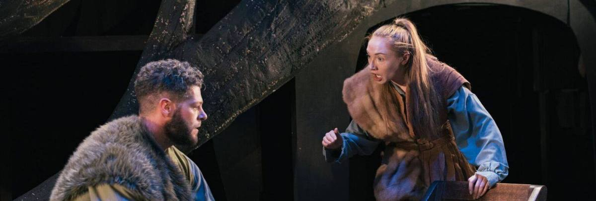 Macbeth - Mill Theatre - Review