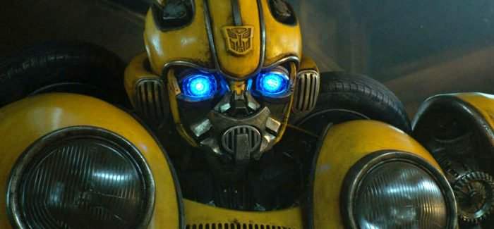 Bumblebee Film Review No More Workhorse