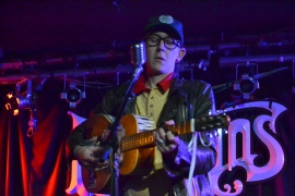 Micah P Hinson - Whelans - Dublin (2)