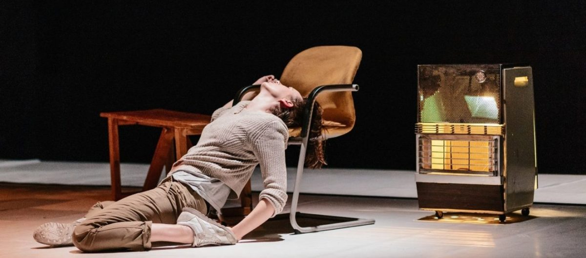 Dublin Dance Festival 2019 - Preview