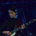 Georgia Mulligan – Julia Jacklin's band
