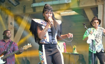Ibibio Sound Machine (2)