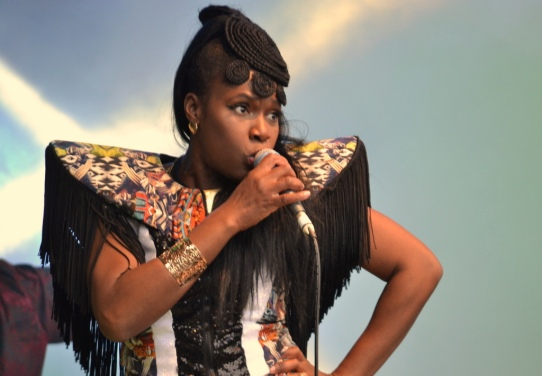 Ibibio Sound Machine (3)