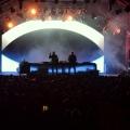 Kruder & Dorfmeister – Live B&S