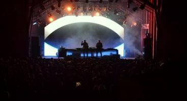 Kruder & Dorfmeister - Live B&S