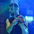 Mashrou' Leila – Violin