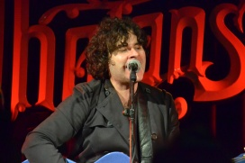 Mic Christopher's 50th - Paddy Casey (2)